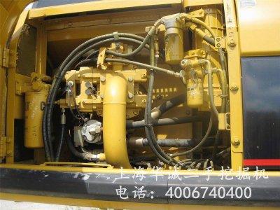 卡特CAT330C液压泵